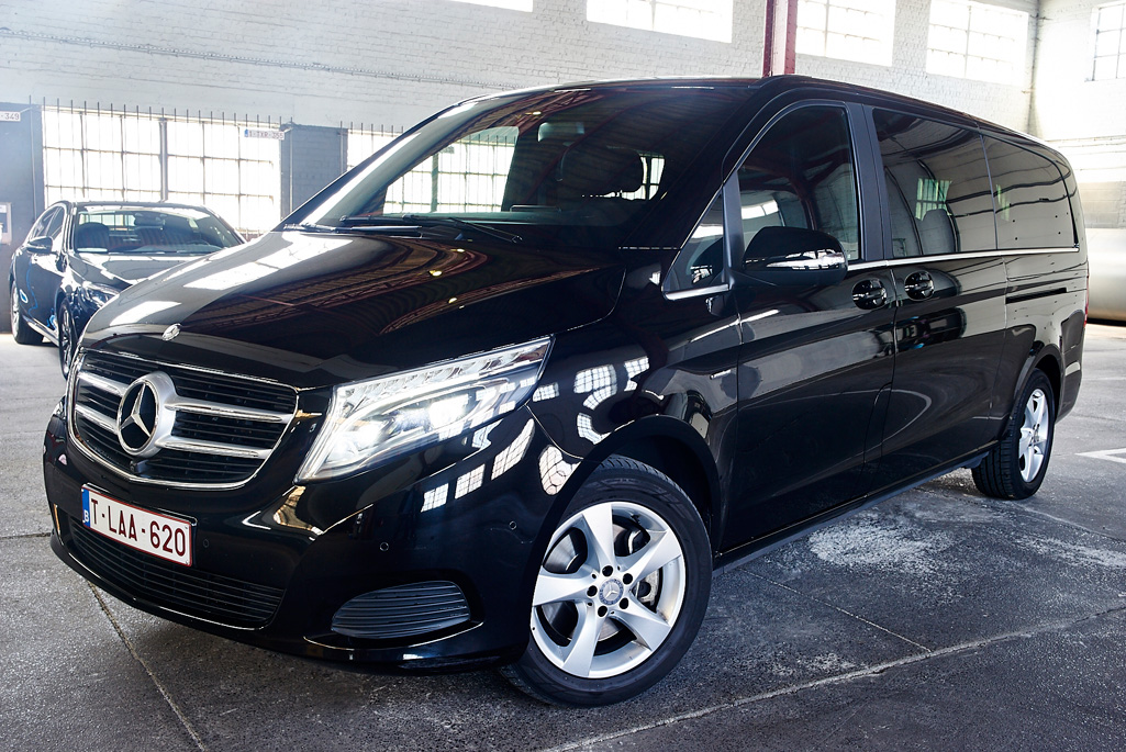 Fleet | Executive Minivans